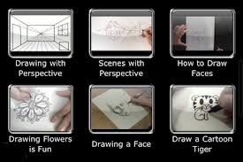 How to Draw (Free Lessons)-2