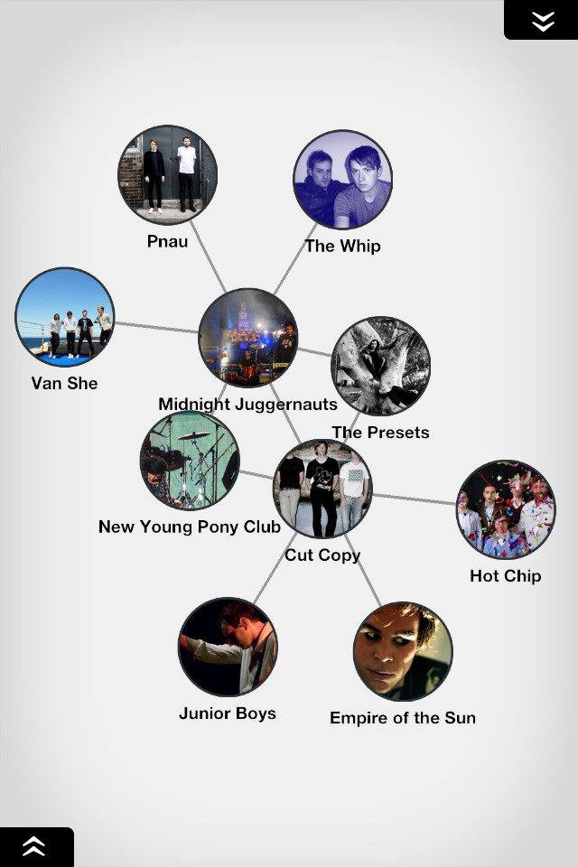 Discovr Music - find new music-1