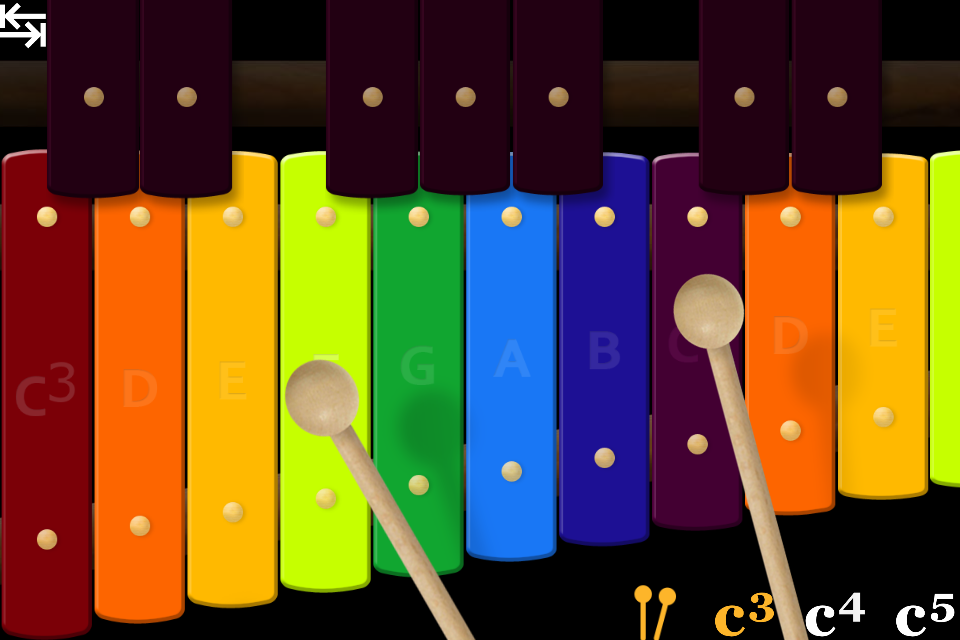 Awesome Xylophone App - 1