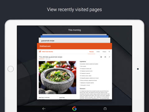 Google — the official Search app-4