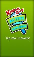 Active Explorer App - 1