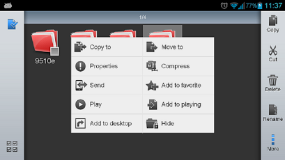 ES File Explorer  File Manager App - 8