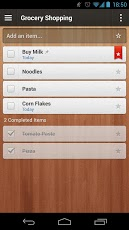 Wunderlist - To-do & Task List-1