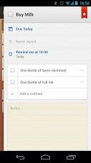Wunderlist - To-do & Task List-2