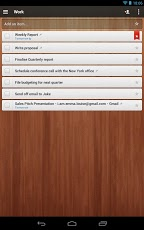 Wunderlist - To-do & Task List-7