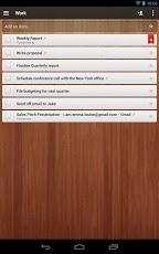 Wunderlist - To-do & Task List-7