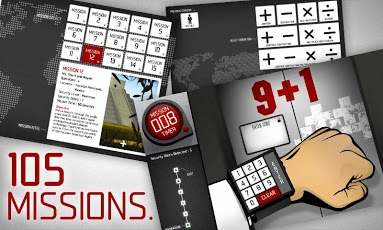 Operation Math™ App - 2