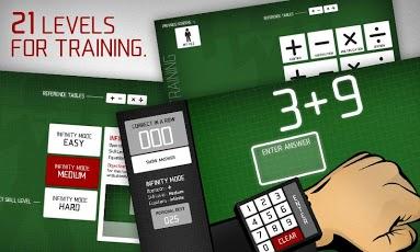 Operation Math™ App - 3
