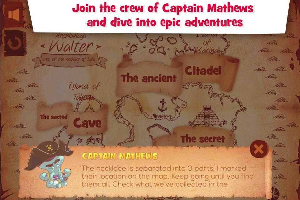 Math Mathews App - 5