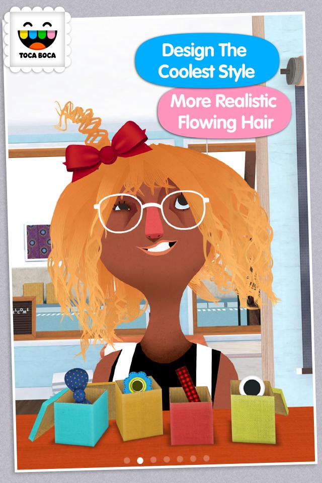 Toca Hair Salon 2-2