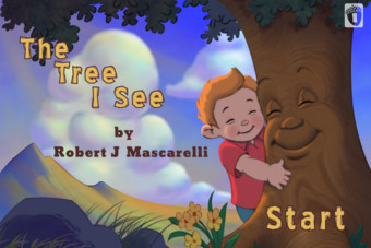 The Tree I See - Interactive Storybook-2