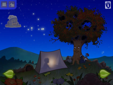 The Tree I See - Interactive Storybook App - 5