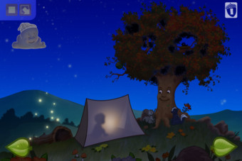 The Tree I See - Interactive Storybook-8