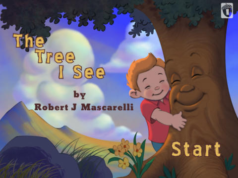 The Tree I See - Interactive Storybook App - 9