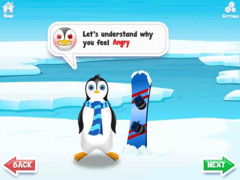 Positive Penguins HD-2