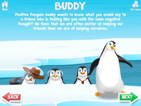 Positive Penguins HD-3