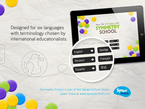 Symmetry School: Learning Geometry-5