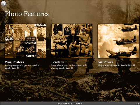 World War II Interactive-2