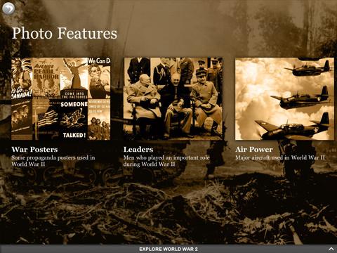World War II Interactive-2