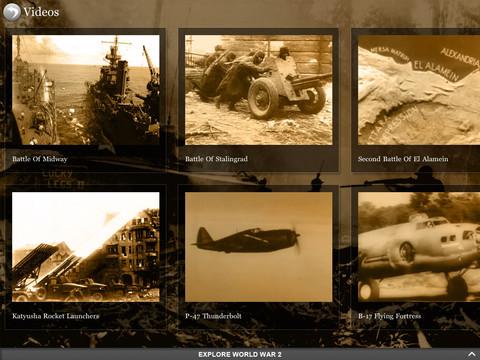 World War II Interactive-3