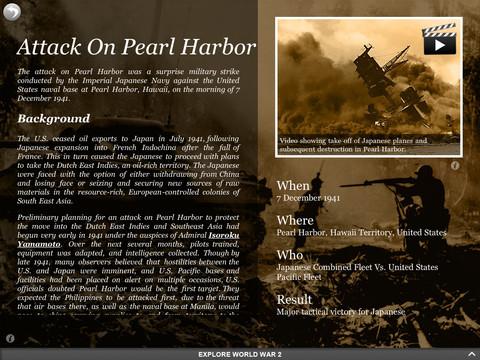World War II Interactive-4