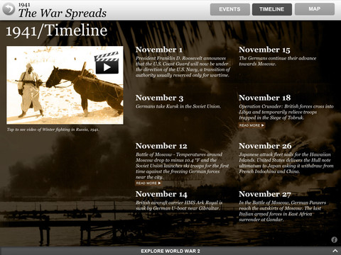 World War II Interactive-5