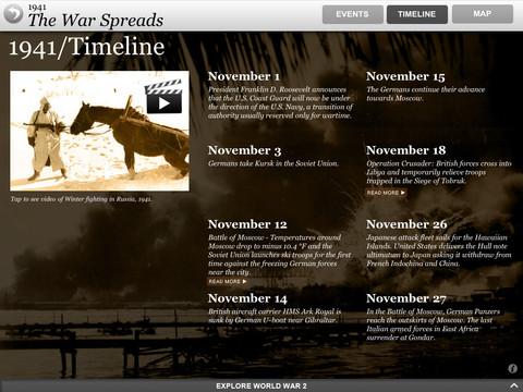World War II Interactive-5