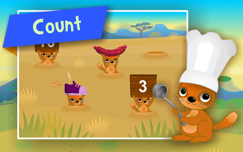 Numbers & Addition! Math games App - 14