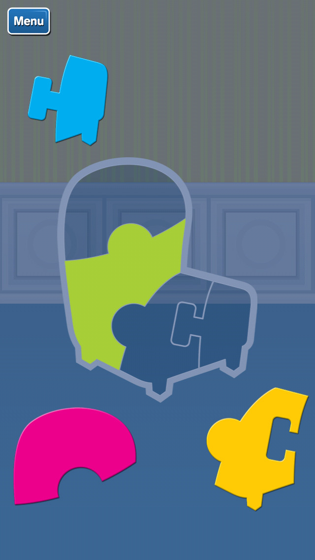 GazziliPuzzles App - 5