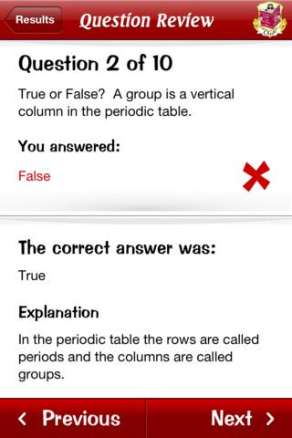 Test & Learn Lite — GCSE Science-4