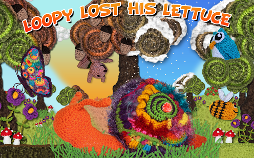 Loopy Lost His Lettuce-11