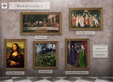 Art Authority K-12 for iPad-2