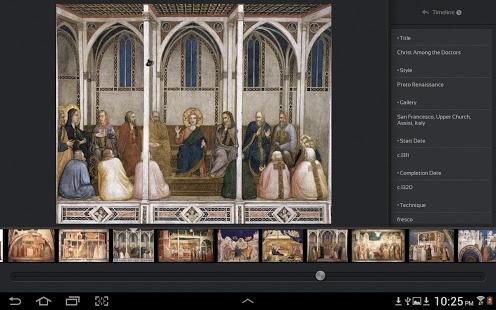 Timeline - Art Museum-2