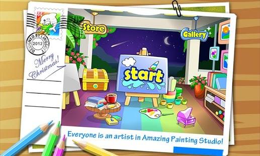 Painting Studio-1