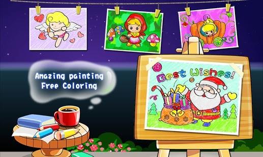 Painting Studio-2