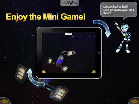 Exploring the Solar System-5