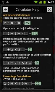 RealCalc Scientific Calculator-7