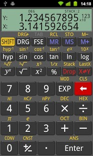 RealCalc Scientific Calculator App - 8