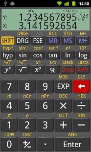 RealCalc Scientific Calculator-8