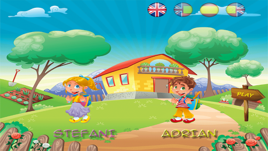 Learn Spanish English for Kids-3