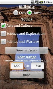 Learn World History (Free)