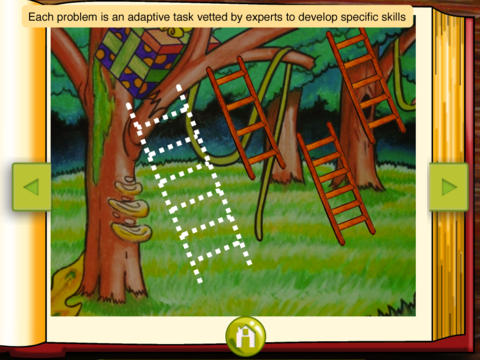 ZooPAL-A Gift: Learning Games for Preschool Kids by SmartyPAL. Reading, Math & Cognitive Skills through Personalized Stories & Puzzles-4