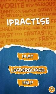 iPractise English Grammar-1