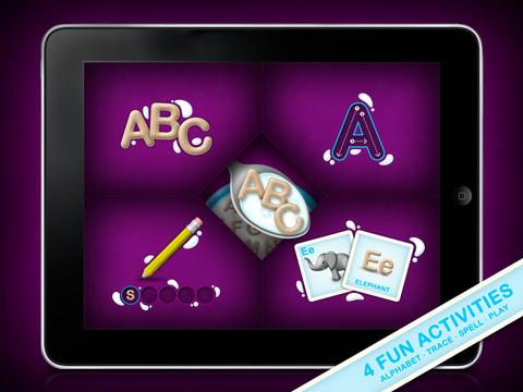 Alphabytes App - 1
