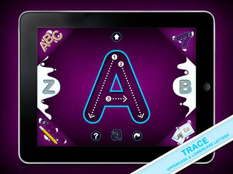 Alphabytes App - 3