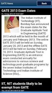 GATE Exam Prep-4