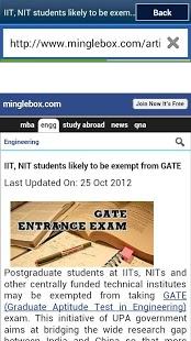 GATE Exam Prep-5