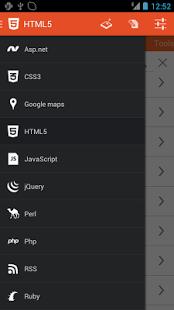 Learn HTML5 App - 4