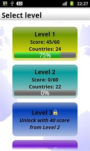 Logo Quiz PRO - Countries-2