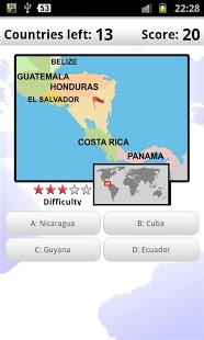 Logo Quiz PRO - Countries